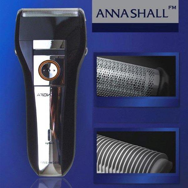 안나셀5030 트리머겸용 전기충전식 자동면도기 상품이미지