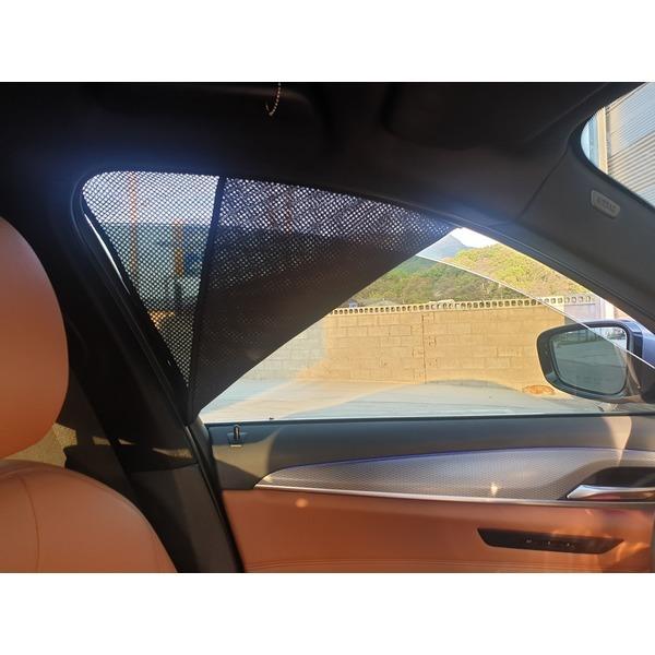 맞춤제작 - 소피아 차량용 햇빛가리개 상품이미지