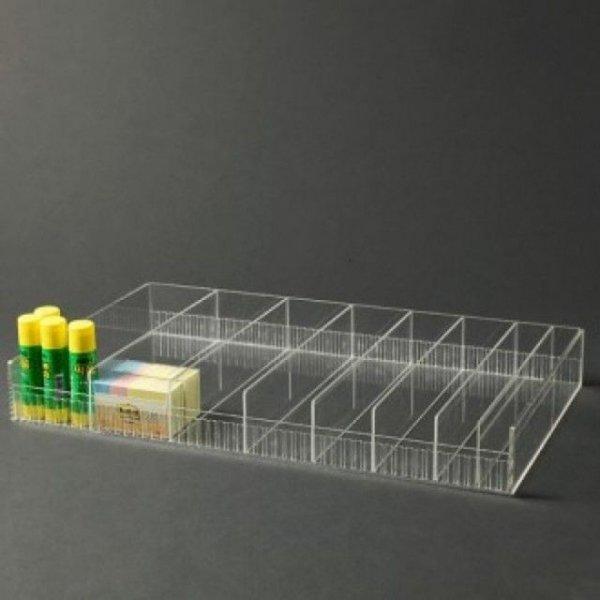 아트사인) 진열대(소품칸막이/1단) DP6201 상품멀티진 상품이미지