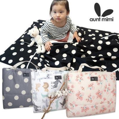 Day Care Center/Throw Blanket/Set/Separable/Winter