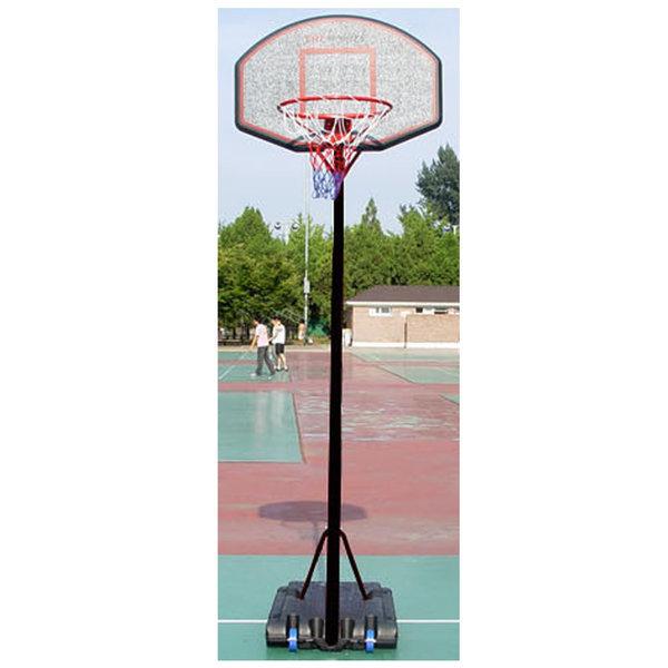 농구대 HB1AS 농구골대 이동식 높이조절 상품이미지
