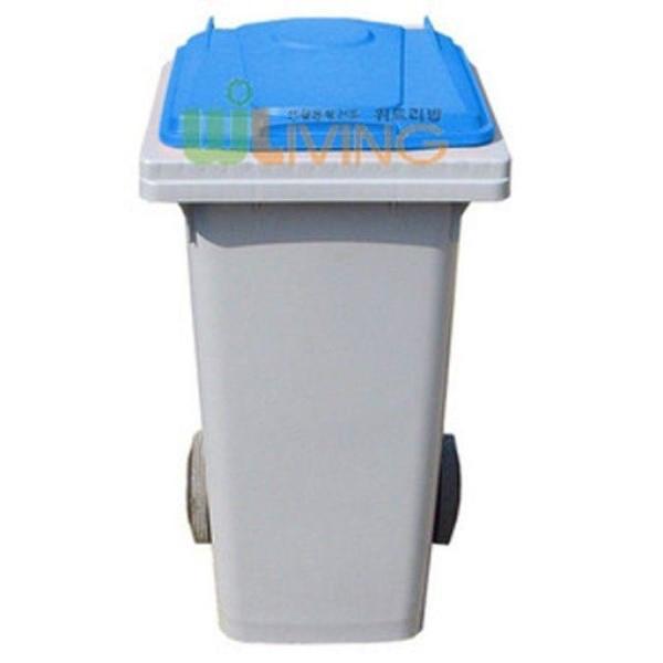 리빙 분리수거함(HDPE)(다용도함240L/일반형) 상품이미지