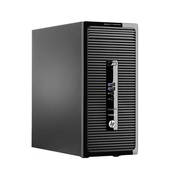 중고 HP Prodesk 400 G2 MT 베어본  윈7프로 중고PC 상품이미지