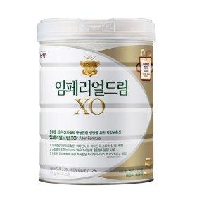 남양유업_임페리얼드림분유XO5단계_800G