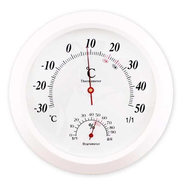 (현대Hmall)B타입 아날로그 온습도계 습도계 온도습도계 상품이미지