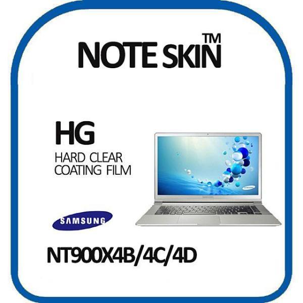 삼성 아티브북9 NT900X4D C B 고광택 액정보호필름 상품이미지