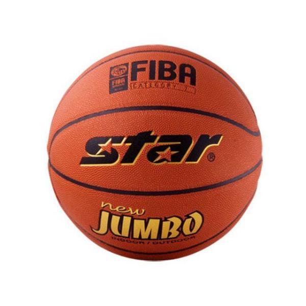 스타 농구공 뉴점보 BB417 상품이미지