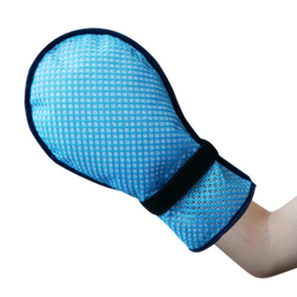 스마트억제대 손목 발목 억제대 안전손장갑 실버용품 상품이미지