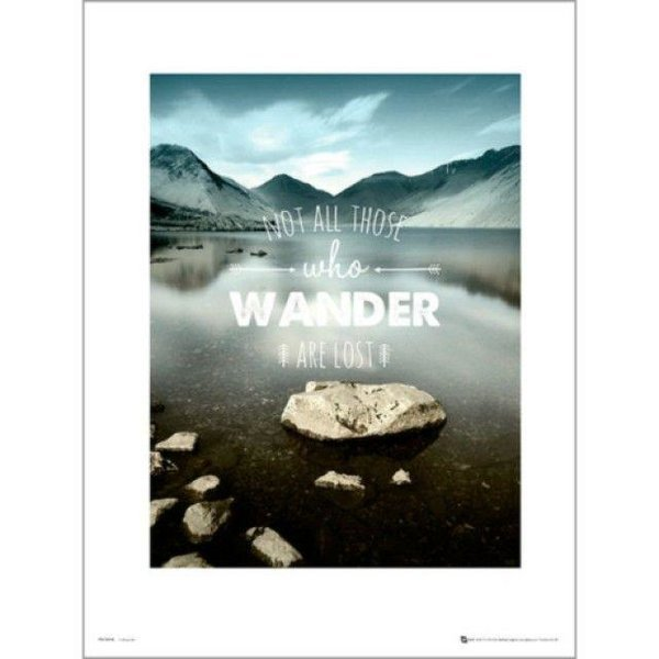 PDH01437 Adventure Wander (40x50cm) 상품이미지