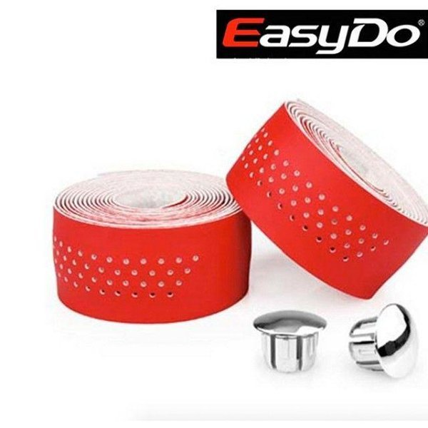 EasyDo 마이크로화이바 핸들바 테이프(레드) 상품이미지