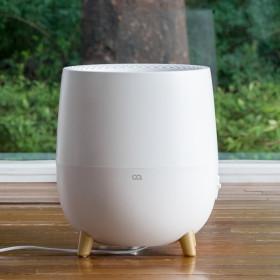 에어워셔 공기청정기 기화식 가습기 H0001