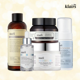 KLAIRS Freshly Juiced Brightening Package/5 items