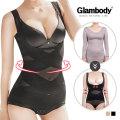 보정속옷/거들/복대/여성속옷/볼륨업 X-크로스 올인원