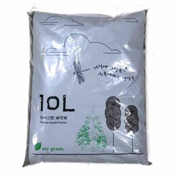 마이그린 배양토 10L /분갈이흙/용토 상품이미지
