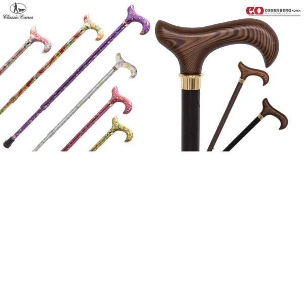 T형지팡이 4발지팡이 접이식지팡이 조절식지팡이 고급 상품이미지