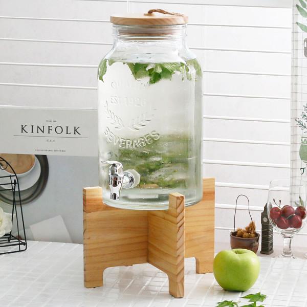 디자앤코 피노 카페 물 워터 음료디스펜서 6L 상품이미지