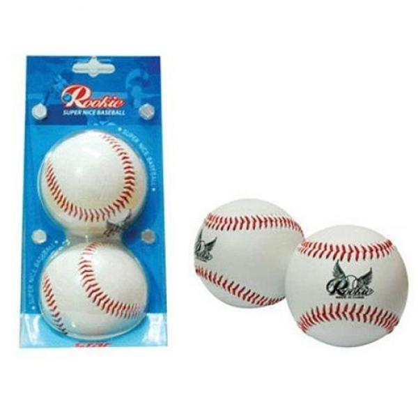 Star)야구공(칼라루키) 상품이미지