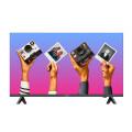139cm(55) POL55U UHD TV 무결점 HDR10 / USB 4K재생