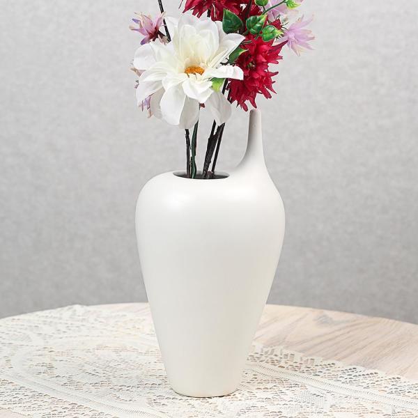 아트피플-V67 진스 도자기 인테리어 꽃병 상품이미지