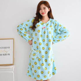 Recommended for couples warm soft pajama pants/dress