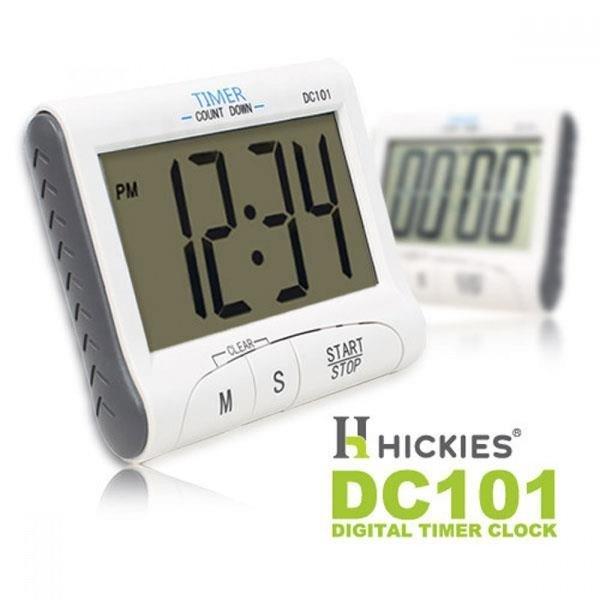 HKS HKS 시계기능 타이머 DC101 상품이미지