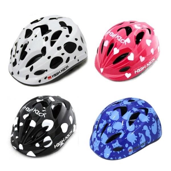 삼천리자전거  하이킥 아동용 헬멧 하이킥 헬멧 (w03522) 상품이미지