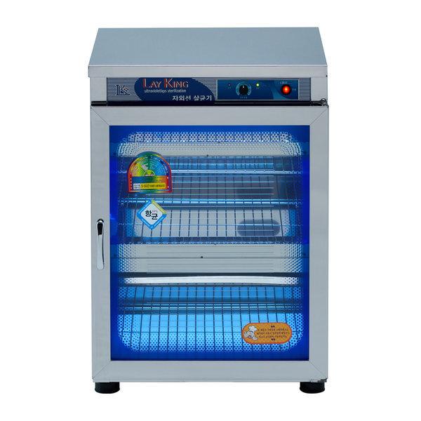 신원 자외선 식기살균소독기 SW-302H /건조/컵80개보관 상품이미지