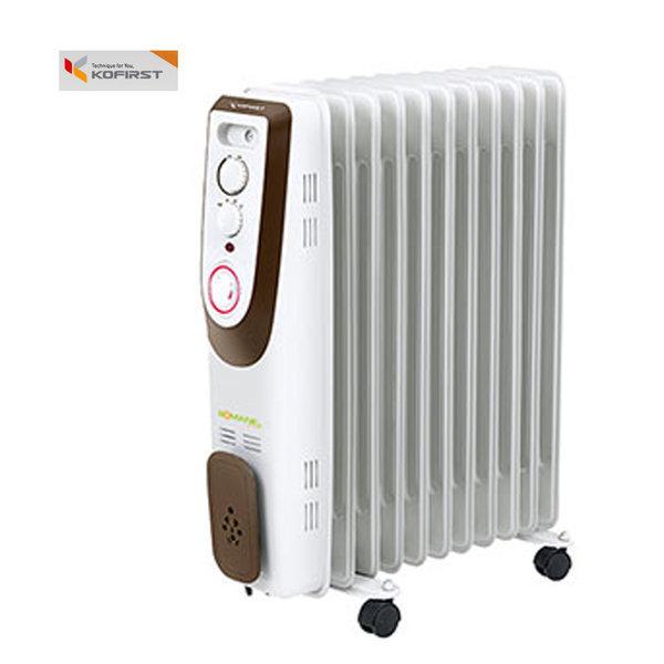 전기 라디에이터 KPR-200T 11핀  방열기 동파방지 난방 상품이미지