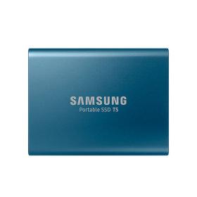 포터블 외장 SSD T5 500GB MU-PA500B/WW 공식인증