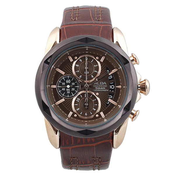 크로노그라프 남성 손목시계 AF8P18X1 공식 수입 정품 상품이미지