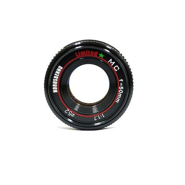 호루스벤누 50mm F1.7 MC 렌즈 리밋스타 (삼성/펜탁스 상품이미지