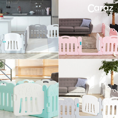 Caraz Kibel Baby Room Door Set(door+wall) /safety fence/baby safety guard