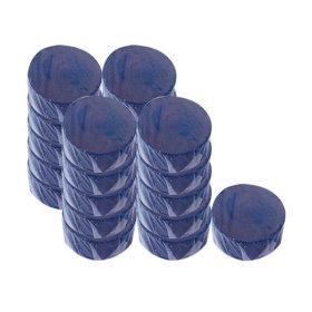 국산 청그린 변기세정제 21알