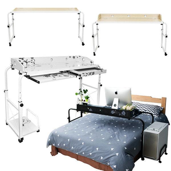 침대책상/침대테이블/이동식책상/멀티테이블 상품이미지