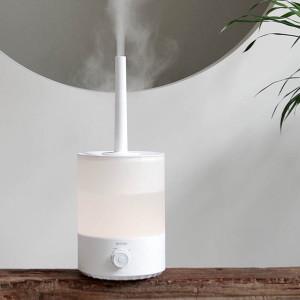 [듀플렉스]DP-8000UH 통세척 초음파가습기 5리터대용량 간편세척