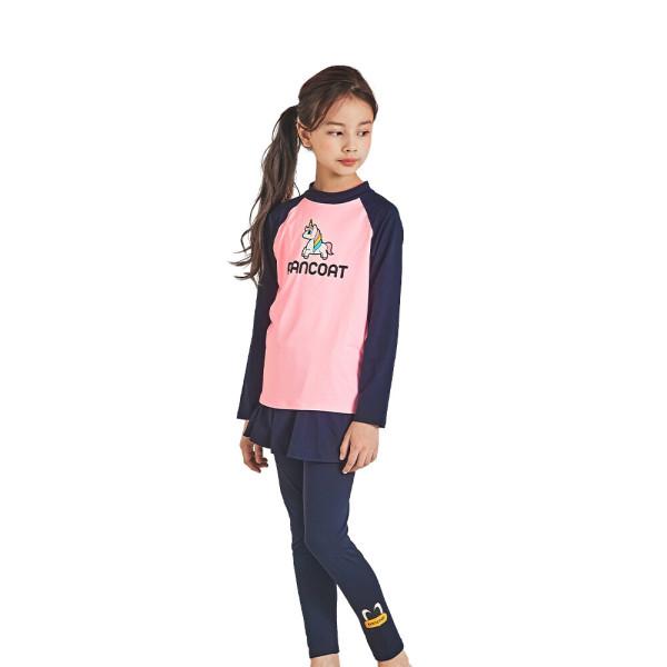 아동/주니어 반팔 상하복 7부 티셔츠 바지 팬츠 상품이미지