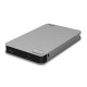 EFM ipTIME HDD3225 USB3.1 외장하드케이스 실버 상품이미지
