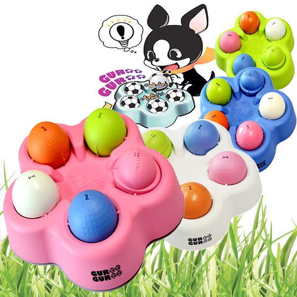 구루구루 지능개발/애견/강아지장난감/고양이장난감 상품이미지