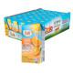 과즙100% 오렌지 주스 120ml 32팩 어린이 과일 쥬스
