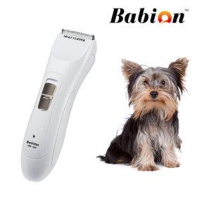 저소음 애견이발기 강아지 바리깡 고양이 SBC-460