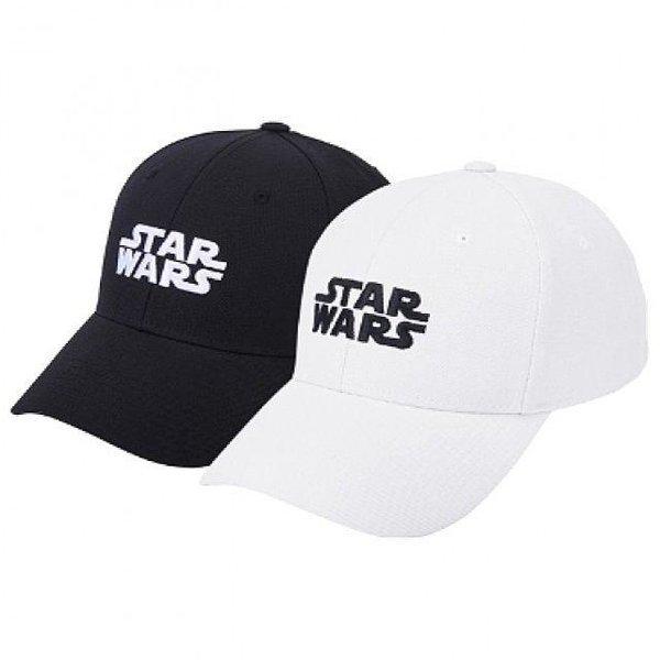 (스타워즈)로고 오리지날 볼캡(H)-모자-야구모자 상품이미지