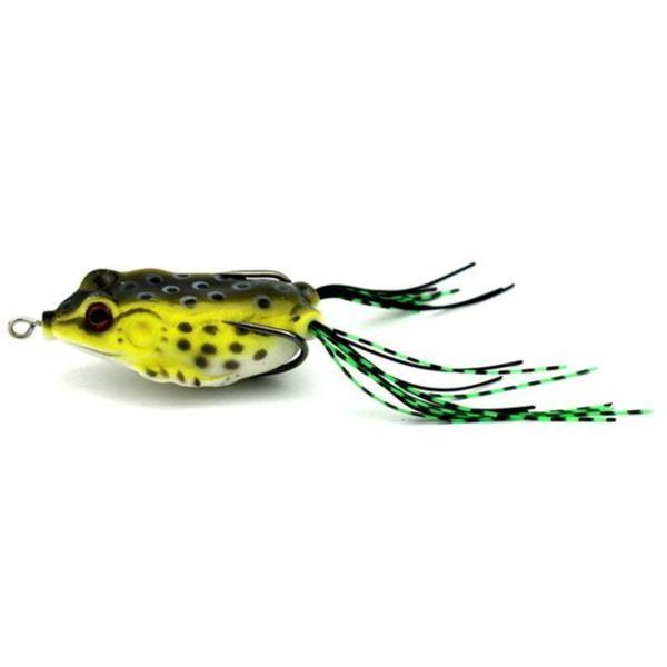 개구리 프로그 플러그 가물치 루어 낚시 상품이미지