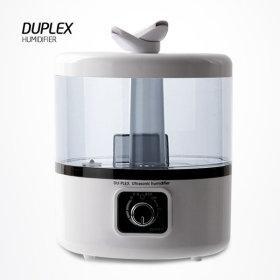 듀플렉스 대용량 간편세척 초음파가습기 DP-10000JH