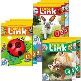 Easy Link Starter 1.2.3 선택/Easy Link 1.2.3.4.5.6 선택/이지링크