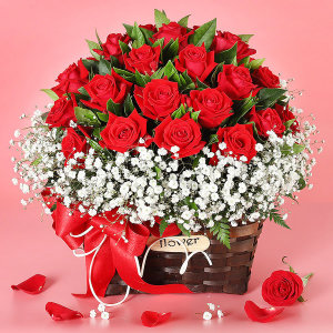꽃배달 전국당일배송 꽃바구니 생일 기념일 성년의날