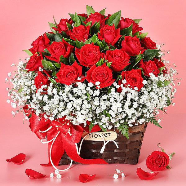 구구플라워꽃배달 전국당일배송 꽃바구니 생일 기념일 상품이미지