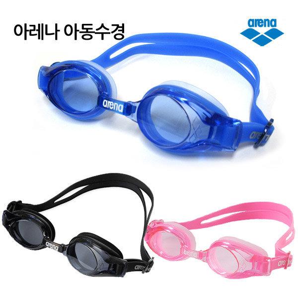 아레나 아동수경/AOAAG38/아동수경/초등학생 물안경 상품이미지