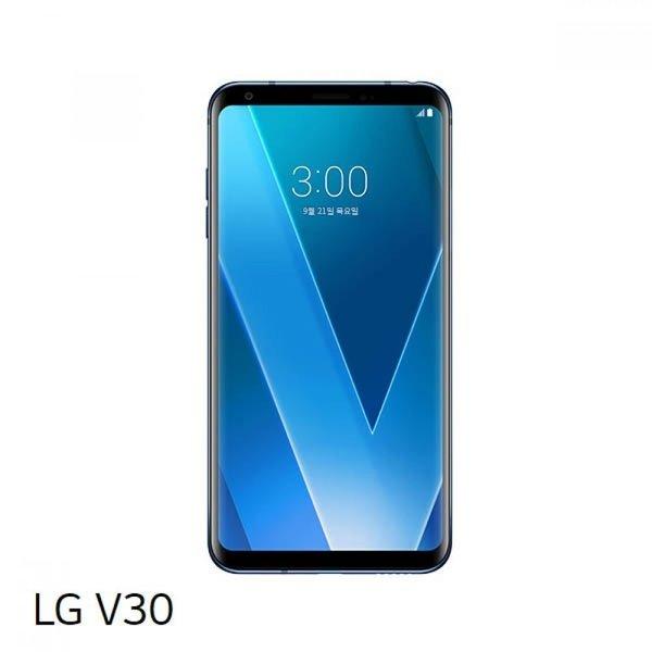 LG V30 올레포빅 액정보호필름 평면형 2매입 상품이미지