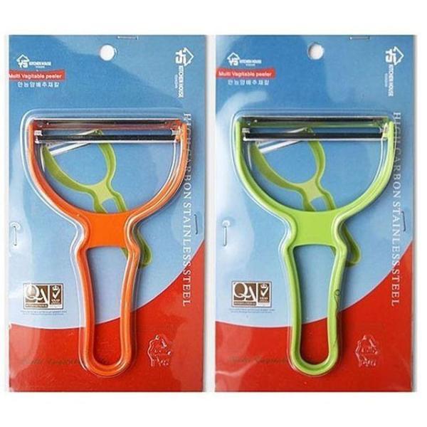 영신 칼라 양배추 채칼 1p 양배추채칼 양배추칼 다 상품이미지