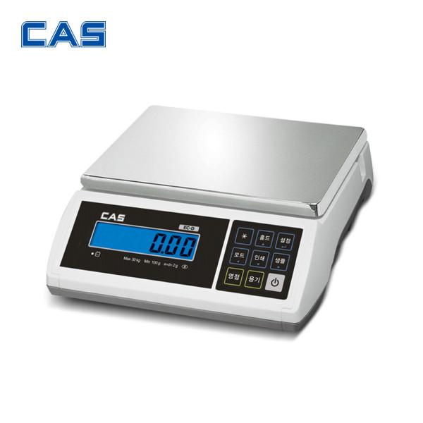 충전식 계량 계수 전자 저울 EC-D (3kg/0.2) 상품이미지